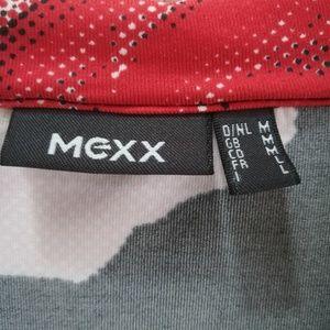 Mexx Tops - MeXX Roses Shirt
